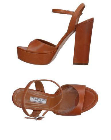 Chaussures - Sandales Guglielmo Rotta 0v5ebQ1j