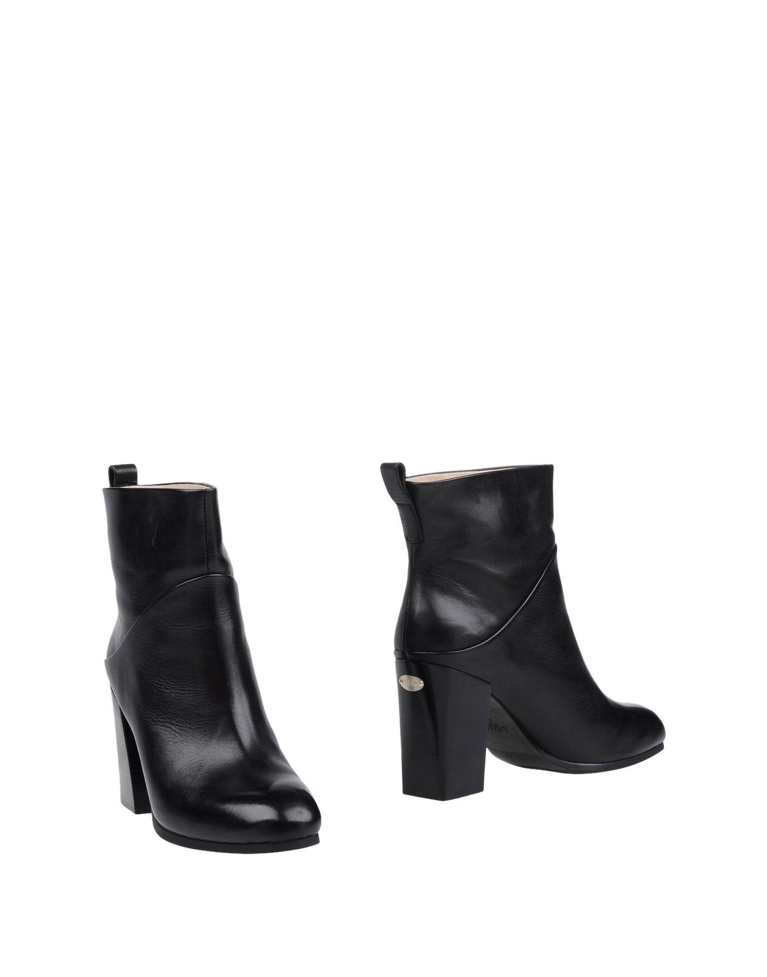 Gut um billige Schuhe zu tragenLiu •Jo Shoes Stiefelette Damen  11369903EV