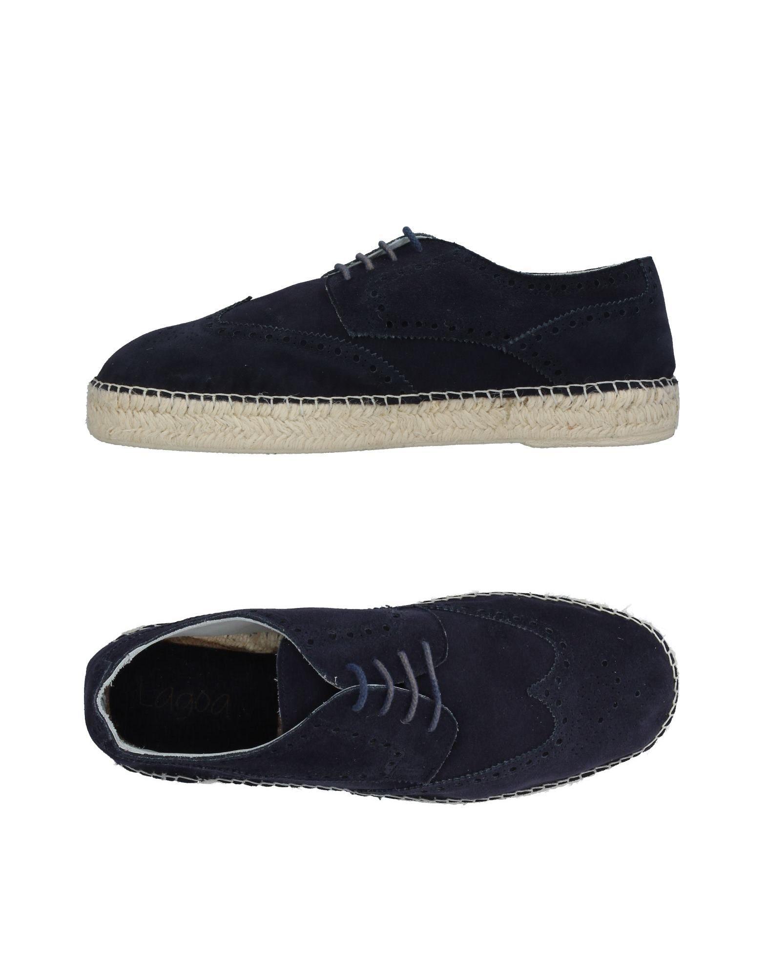 Rabatt echte Schuhe Lagoa Schnürschuhe Herren  11369913AI