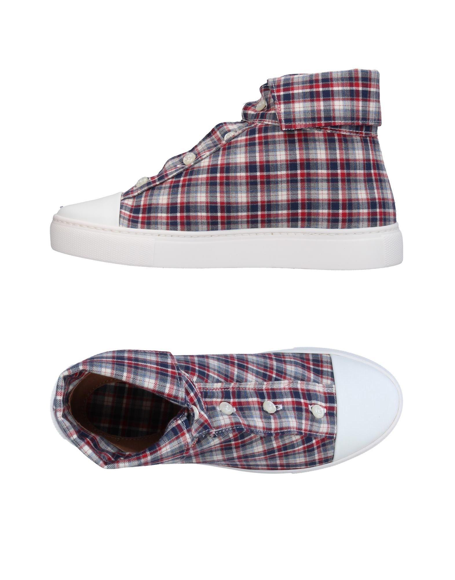 Sciuscert Sneakers Damen  11369967NQ Gute Qualität beliebte Schuhe