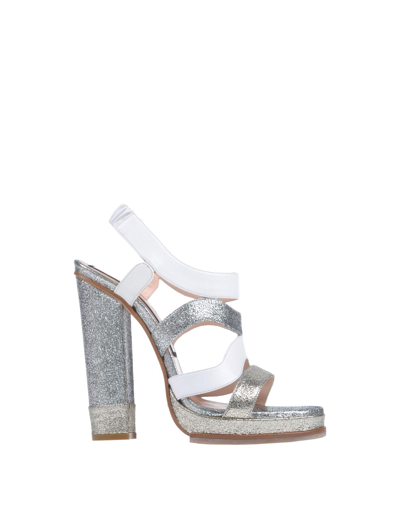 Sandales N° 21 Femme - Sandales N° 21 sur