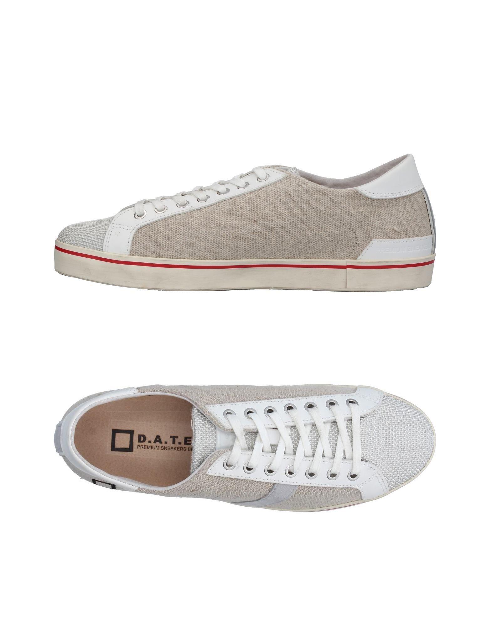Moda Sneakers Sneakers Moda D.A.T.E. Uomo - 11369996AB 93ed8c