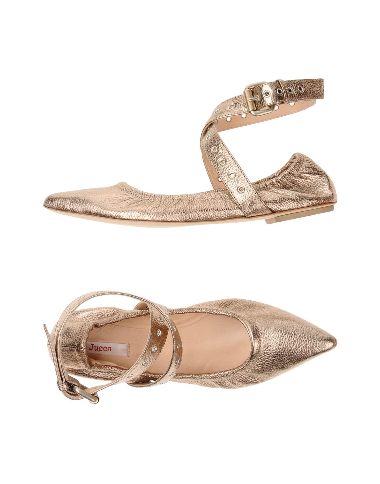 Ballerine Jucca Donna - Acquista online su