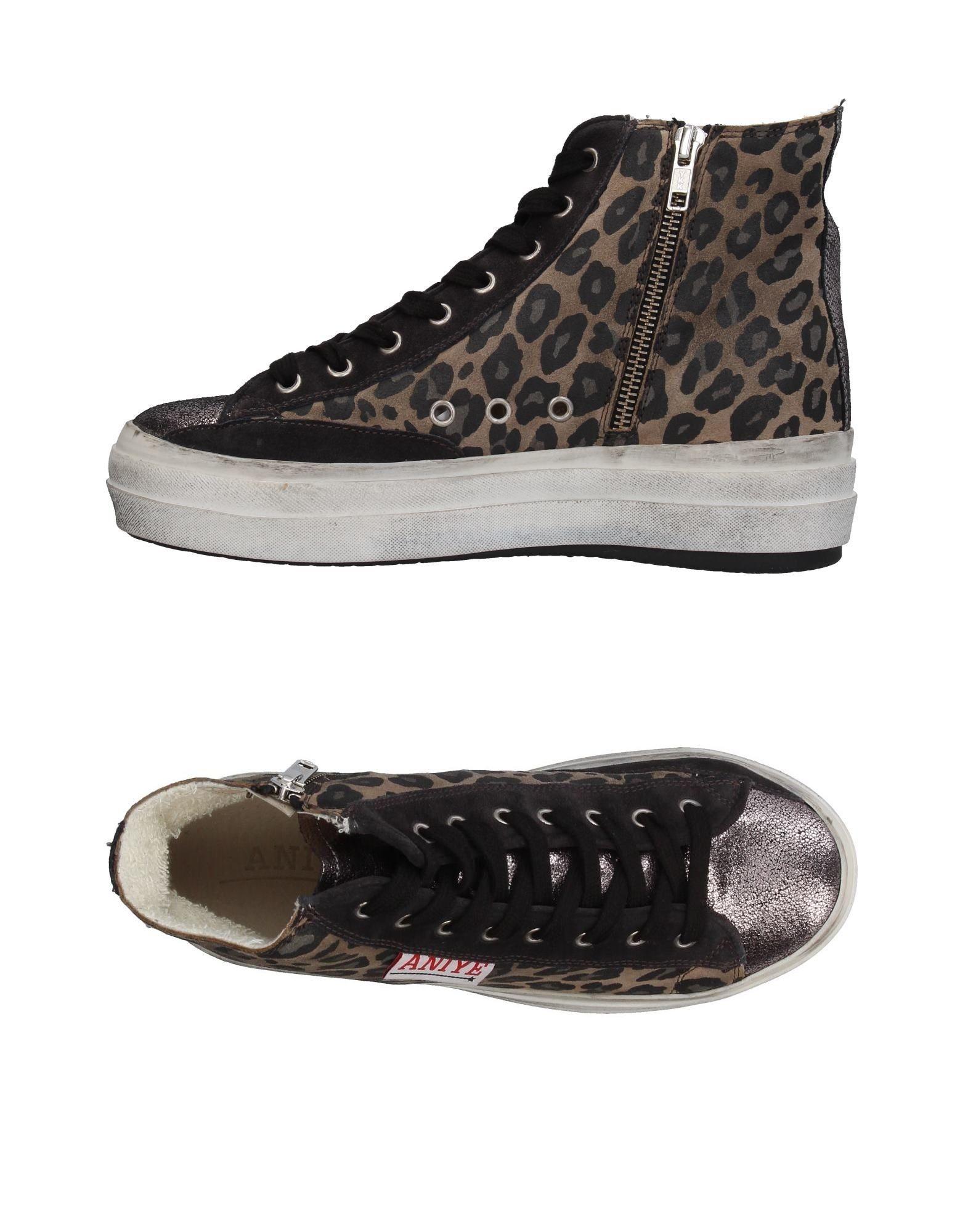 Gut um billige Schuhe zu tragenAniye By Sneakers Damen  11370033UU