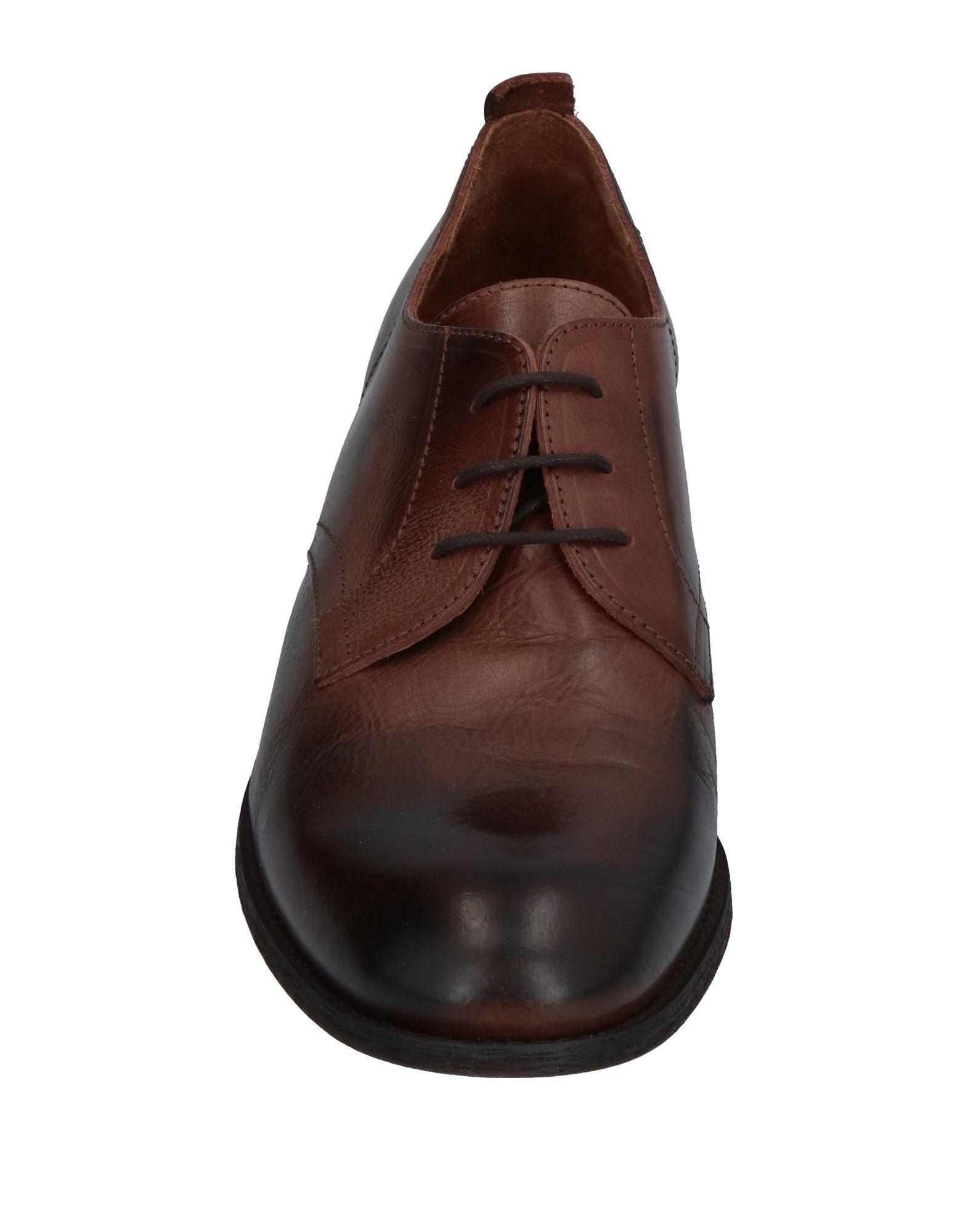 OFFICINA 36 Chaussures à lacets homme. 8aCauFOg