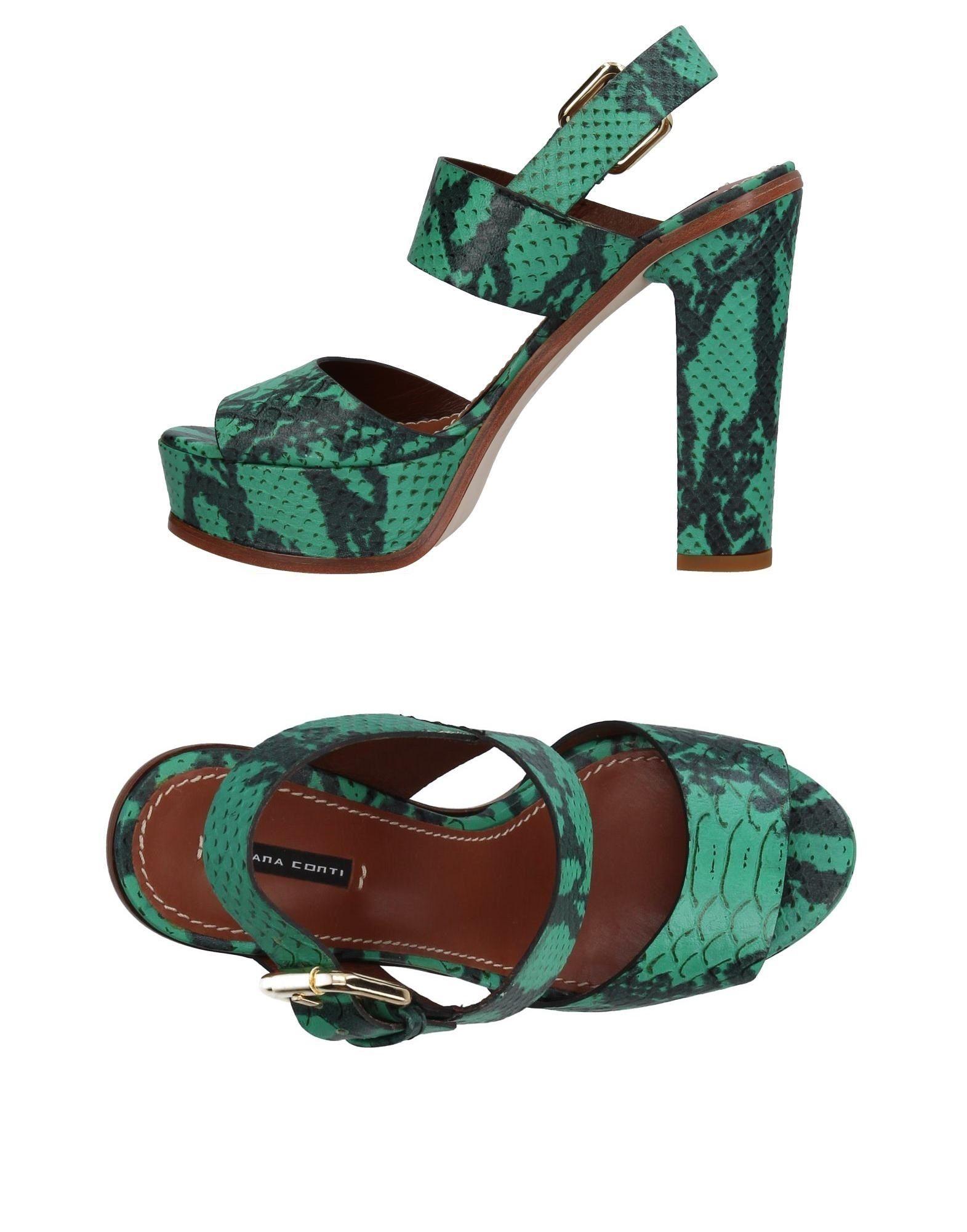 Sandales Post Orteils Liviana - Chaussures Conti 21WreBvw