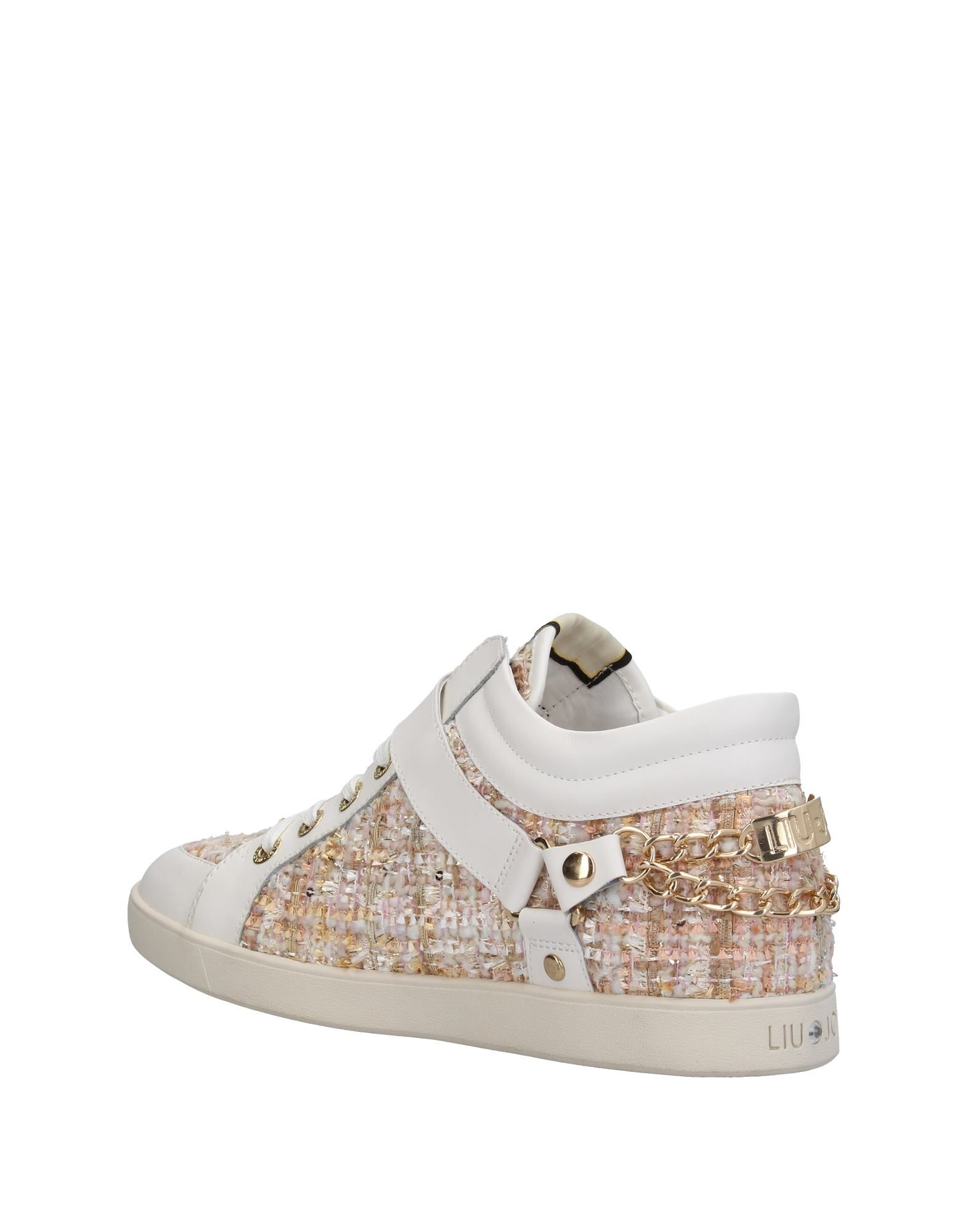 Liu •Jo Shoes Sneakers Sneakers Sneakers - Women Liu •Jo Shoes Sneakers online on  Canada - 11370130WV e1b0fb
