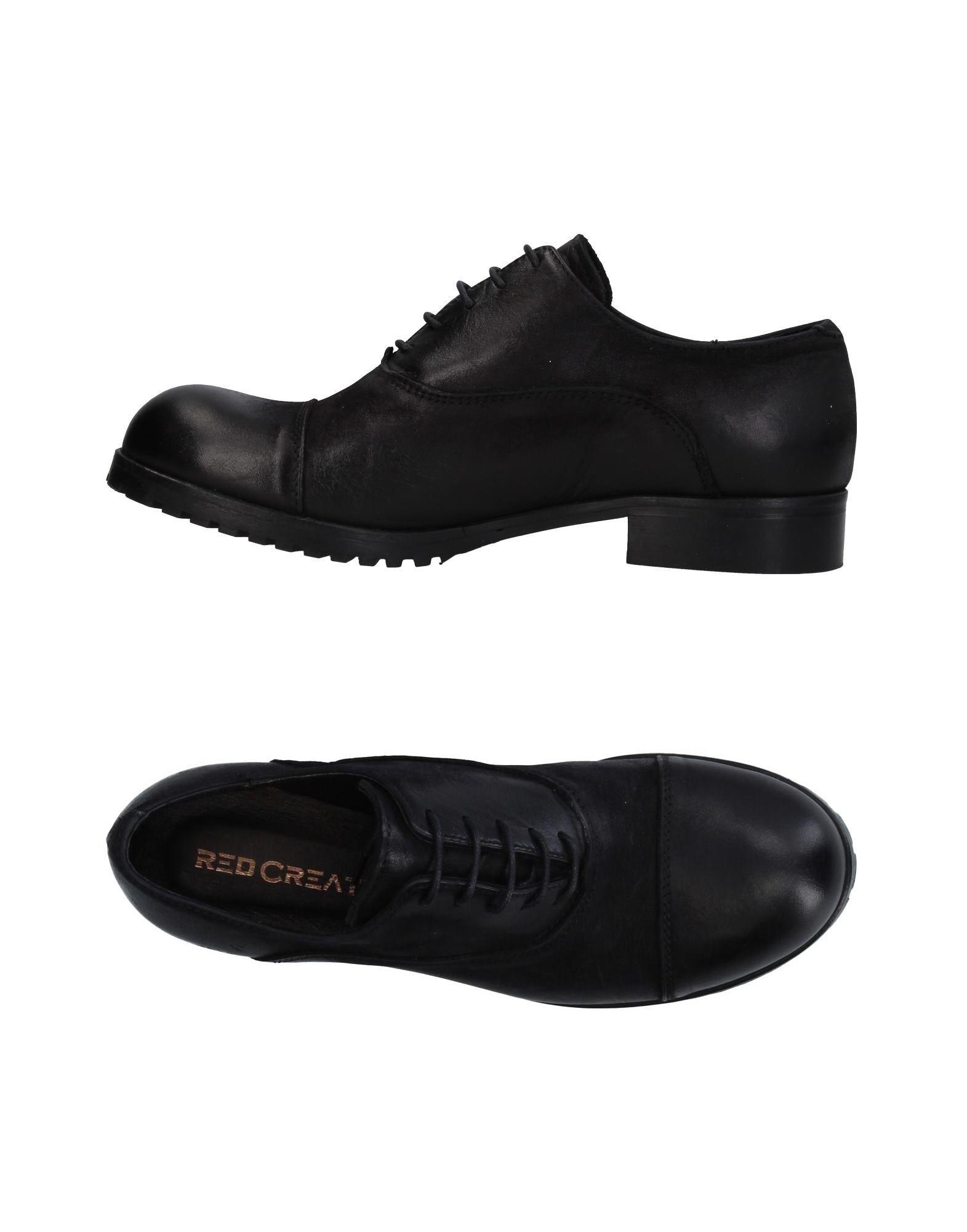 Red Creatyve Schnürschuhe Damen  11370157IB Gute Qualität beliebte Schuhe