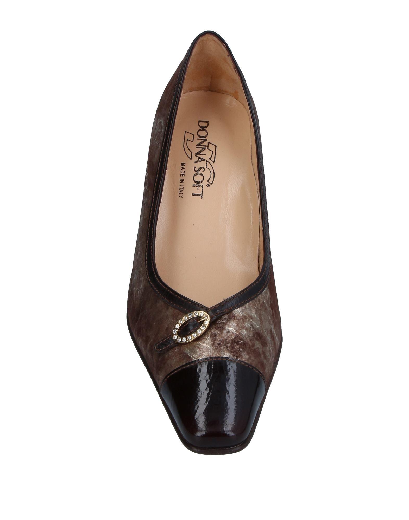 Donna Soft Pumps Damen  11370164NI Gute Qualität beliebte Schuhe