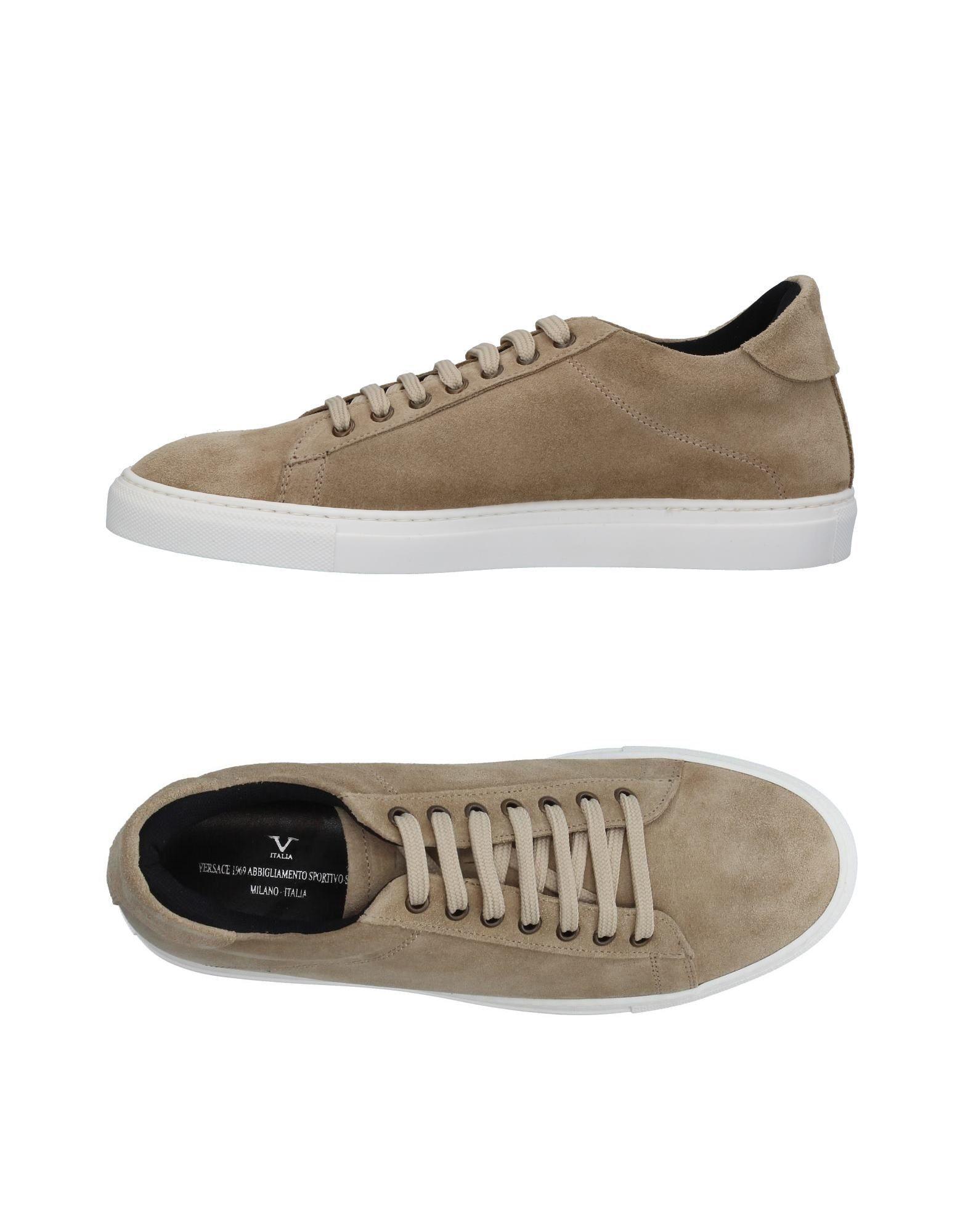 V Herren Italia Sneakers Herren V Gutes Preis-Leistungs-Verhältnis, es lohnt sich b76708