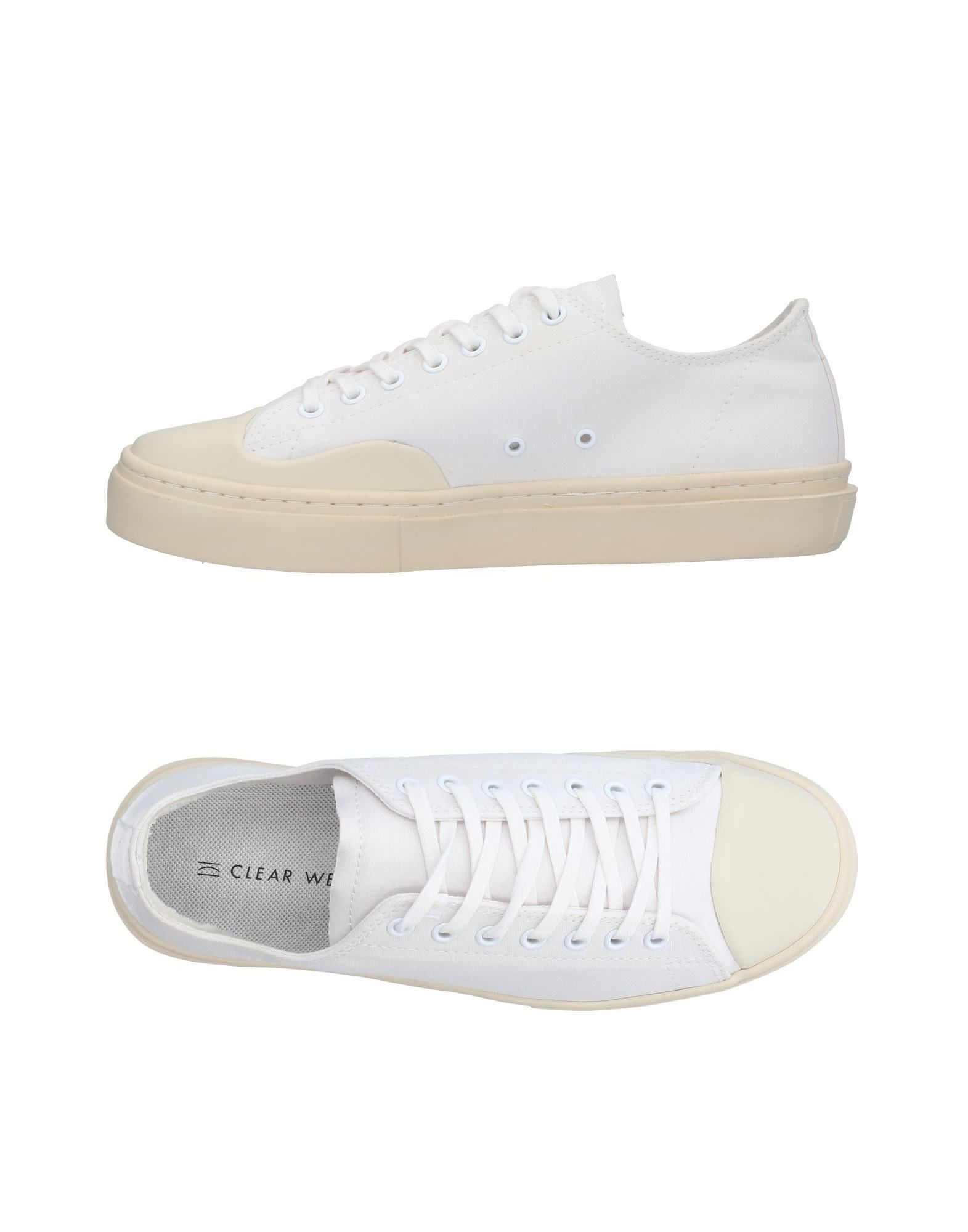 Clear Weather Sneakers Sneakers - Men Clear Weather Sneakers Sneakers online on  Canada - 11370186TO d439e5