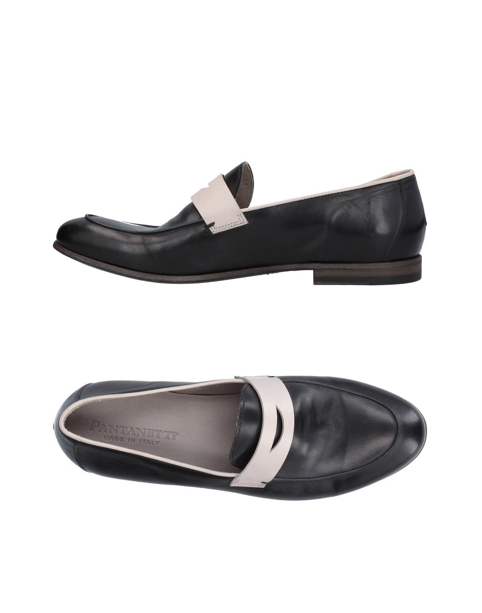 Rabatt Herren echte Schuhe Pantanetti Mokassins Herren Rabatt  11370191UF 11d03a