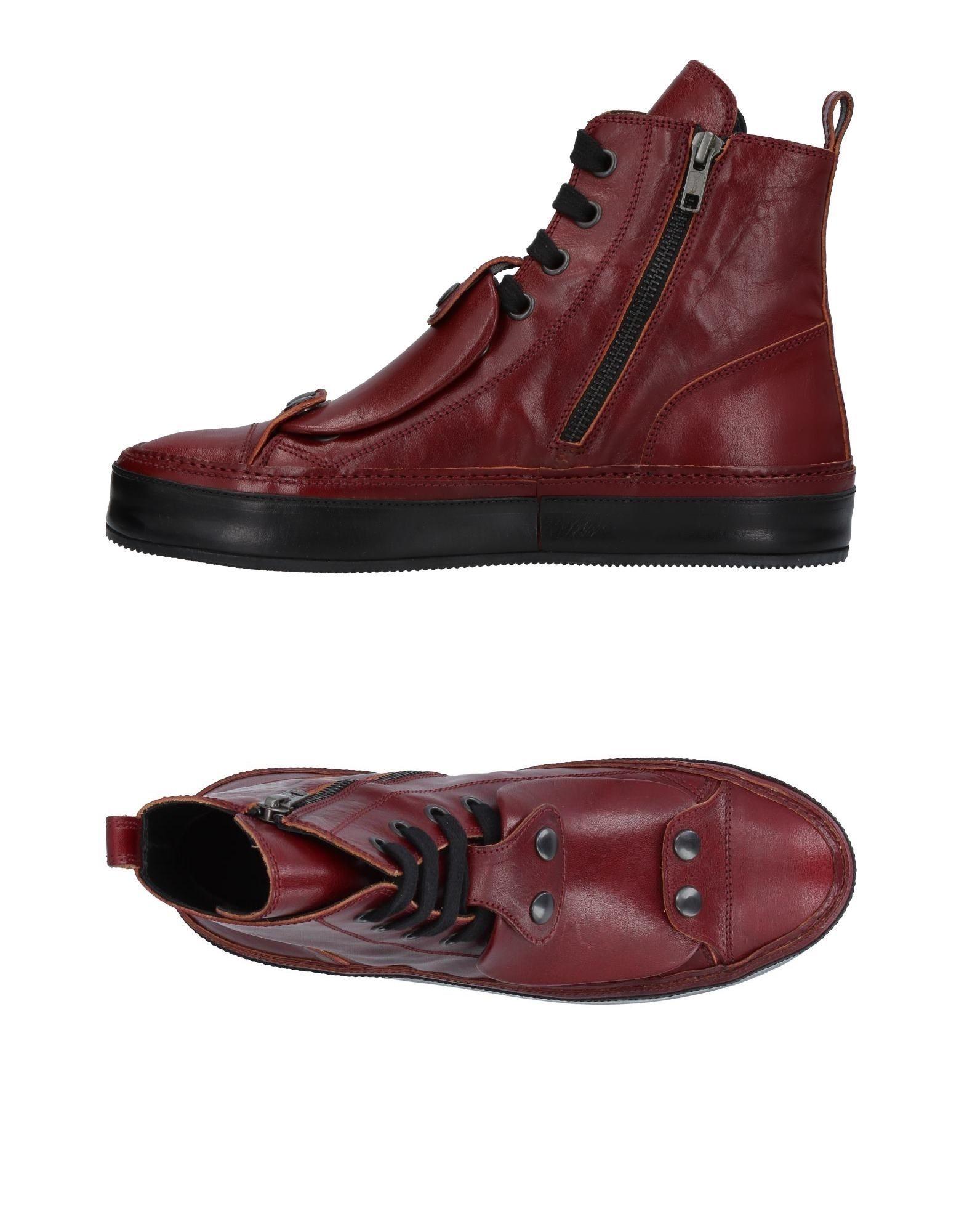 Ann Demeulemeester Sneakers Herren  11370194LL Gute Qualität beliebte Schuhe
