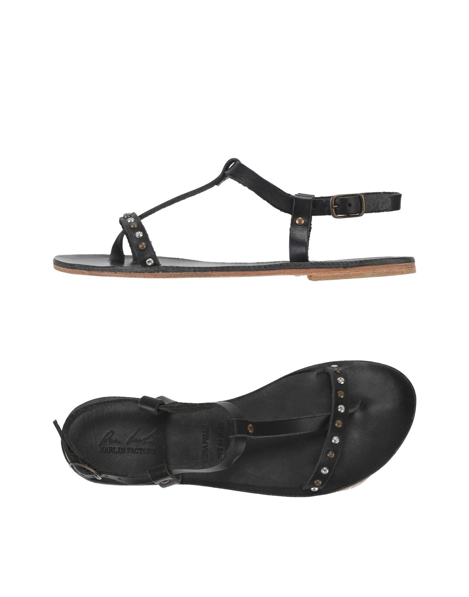 Marlin Factory Dianetten Damen  11370201CE Neue Schuhe