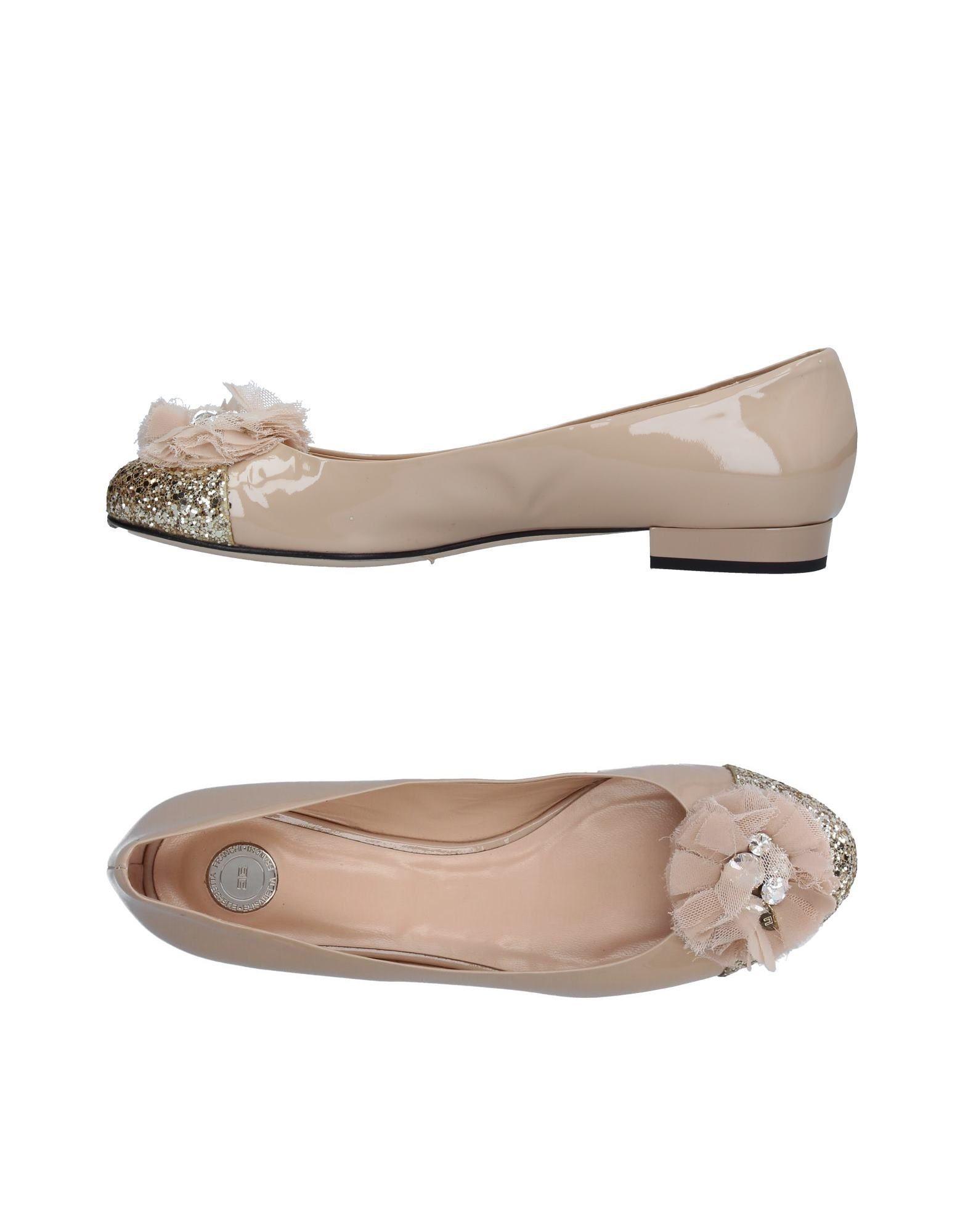 Ballerine Elisabetta Franchi Donna - 11370209QV
