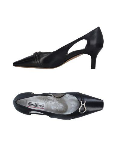 ... women /; Footwear /; Pumps /; VALLEVERDE. VALLEVERDE - Pump