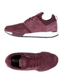 380cb46b95cbb New Balance Uomo - Scarpe da corsa e Sneakers - Shop Online at YOOX