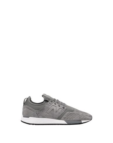 NEW BALANCE 247 LUX LEATHER Sneakers