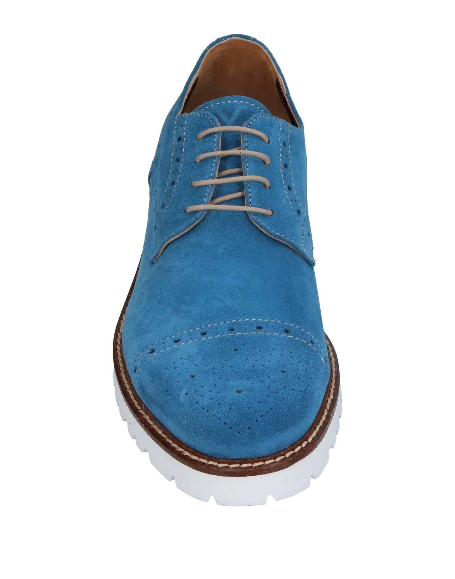 Rabatt Schuhe echte Schuhe Rabatt V Italia Schnürschuhe Herren  11370236IJ 7028a4