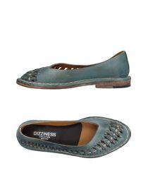 DIZZINESS Chaussures à lacets femme. MANUEL RITZ Chaussures à lacets homme. 1lw0J