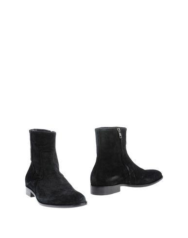 Zapatos de hombres y mujeres de moda casual Botín Hombre Palm Angels Hombre Botín - Botines Palm Angels - 11370331NC Negro 19a567