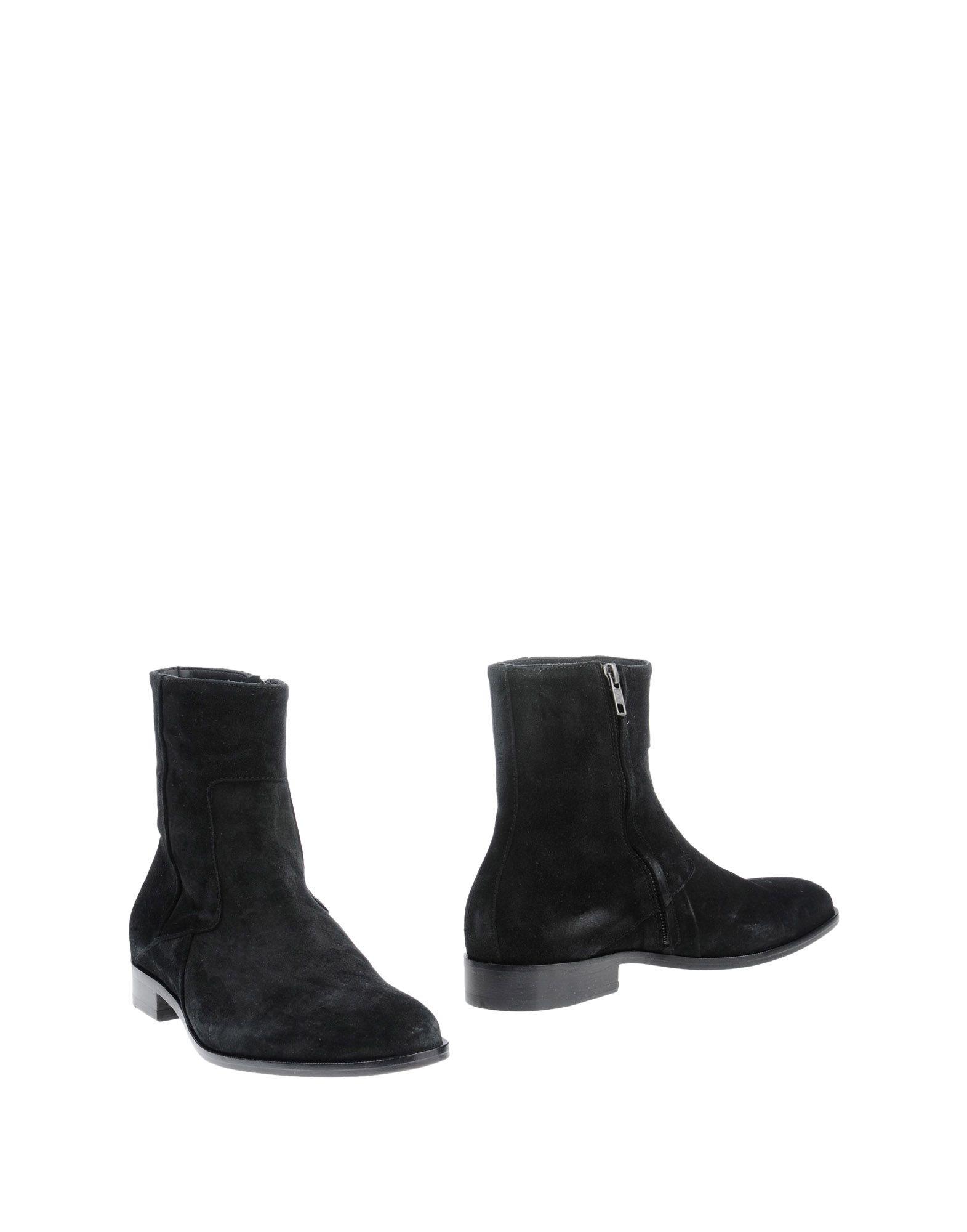 Palm Angels Stiefelette Herren  11370331NC Gute Qualität beliebte Schuhe