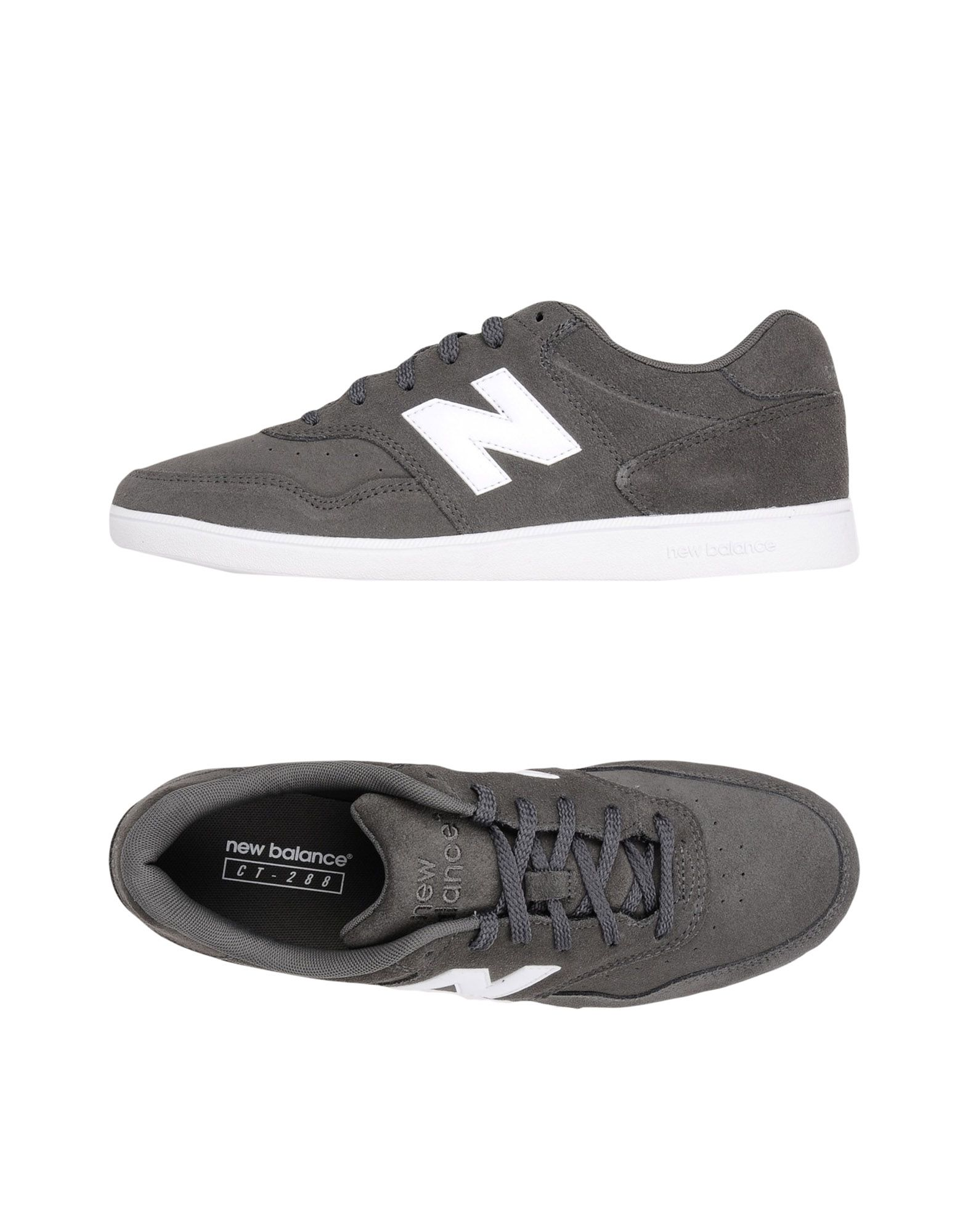 Sneakers New Balance 288 Vintage Court - Uomo - 11370346PO