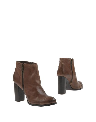 YOSH COLLECTION - Ankle boot