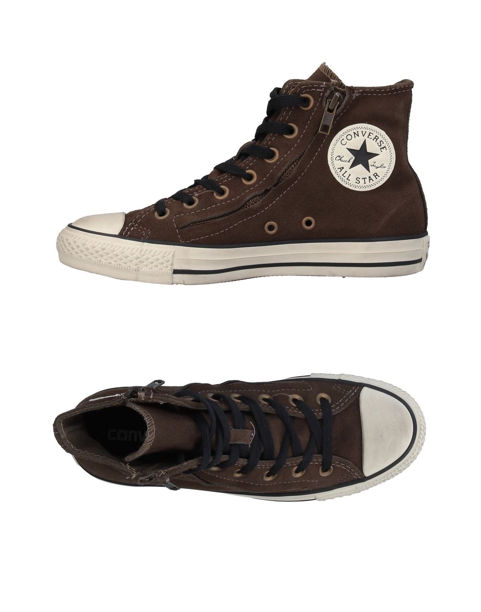 Sneakers Converse All Star Donna 11370446CR - 11370446CR Donna 8b2dbe