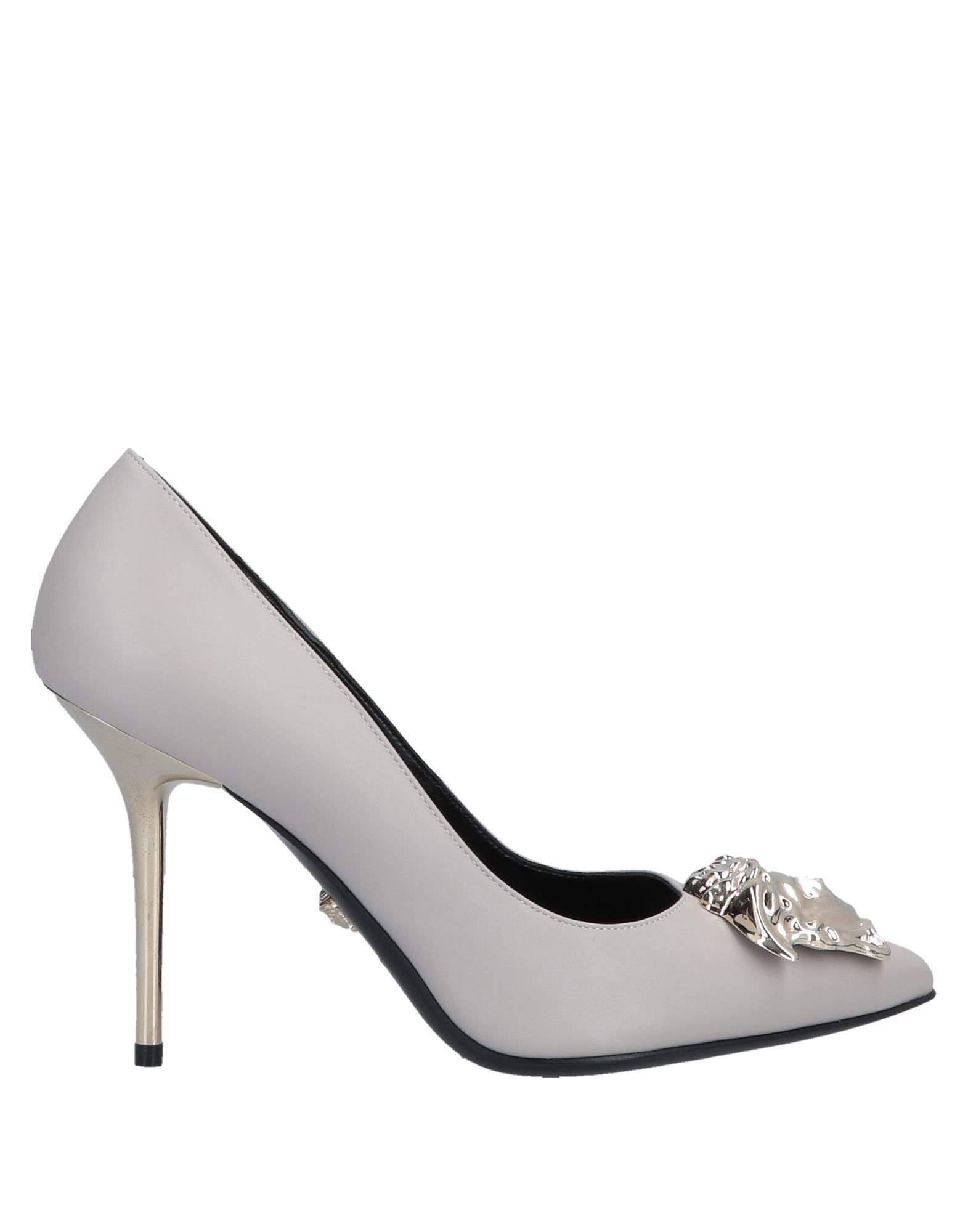 46a3489d71 Versace Pump - Women Versace Pumps online on YOOX United States ...