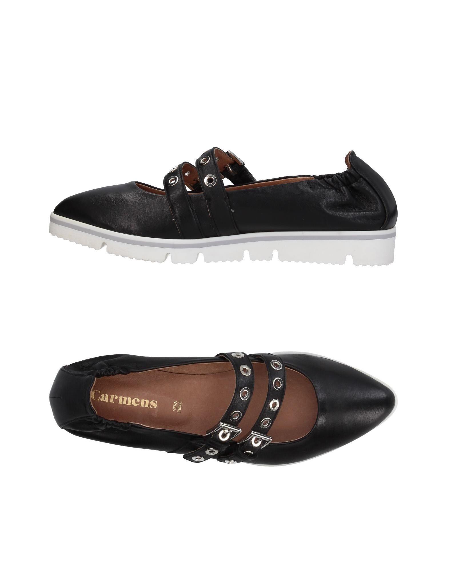 Ballerine Carmens Donna - 11370867QW Scarpe economiche e buone