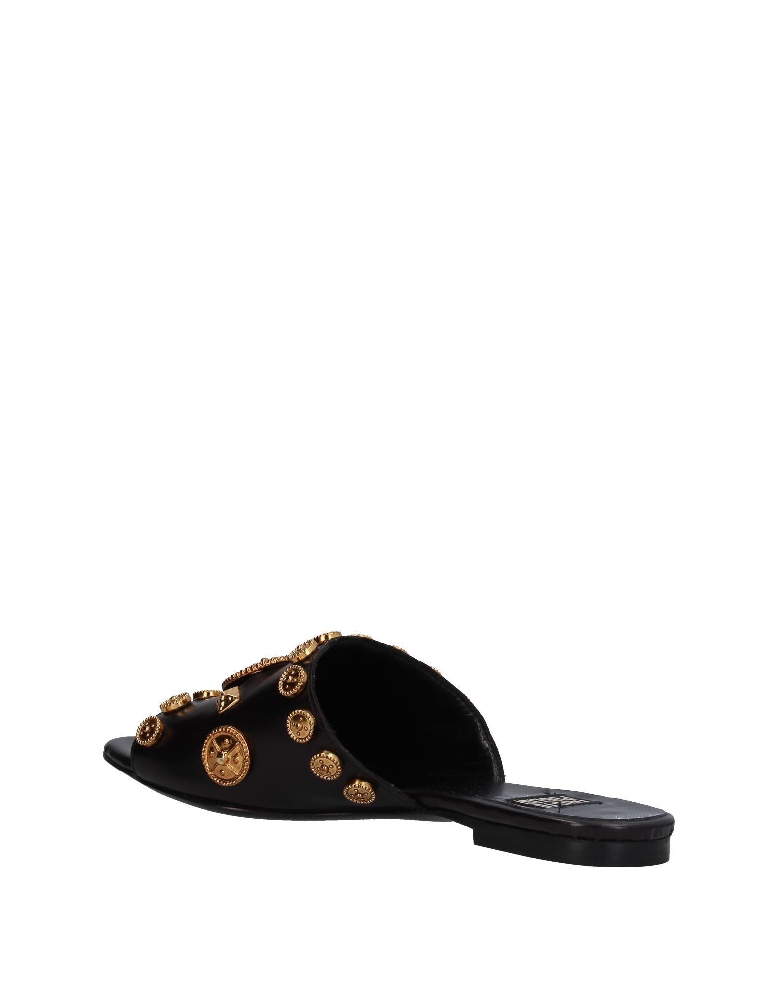 Fausto Puglisi Sandalen Damen  11370919PWGut aussehende strapazierfähige Schuhe
