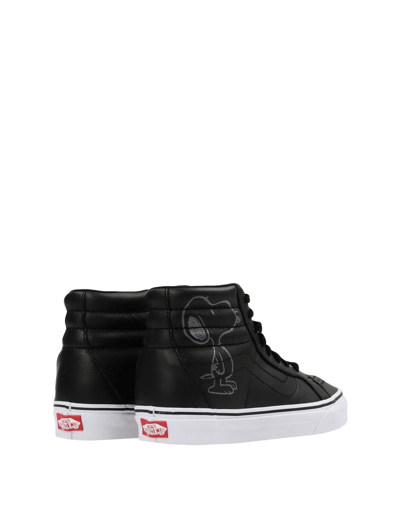 Sneakers Vans Ua Sk8-Hi Reissue - Femme - Sneakers Vans sur