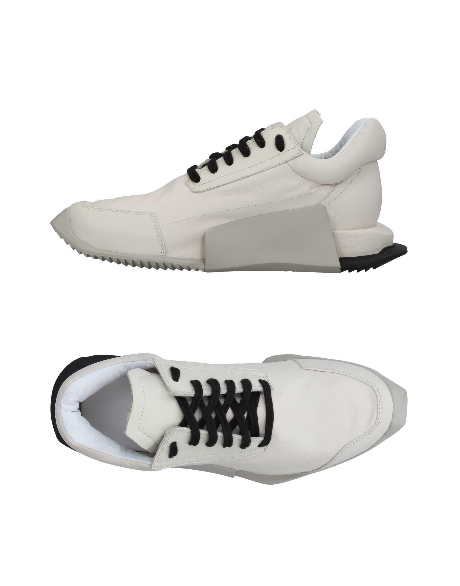 Rick Owens X Adidas Sneakers Herren  11370941IS Gute Qualität beliebte Schuhe
