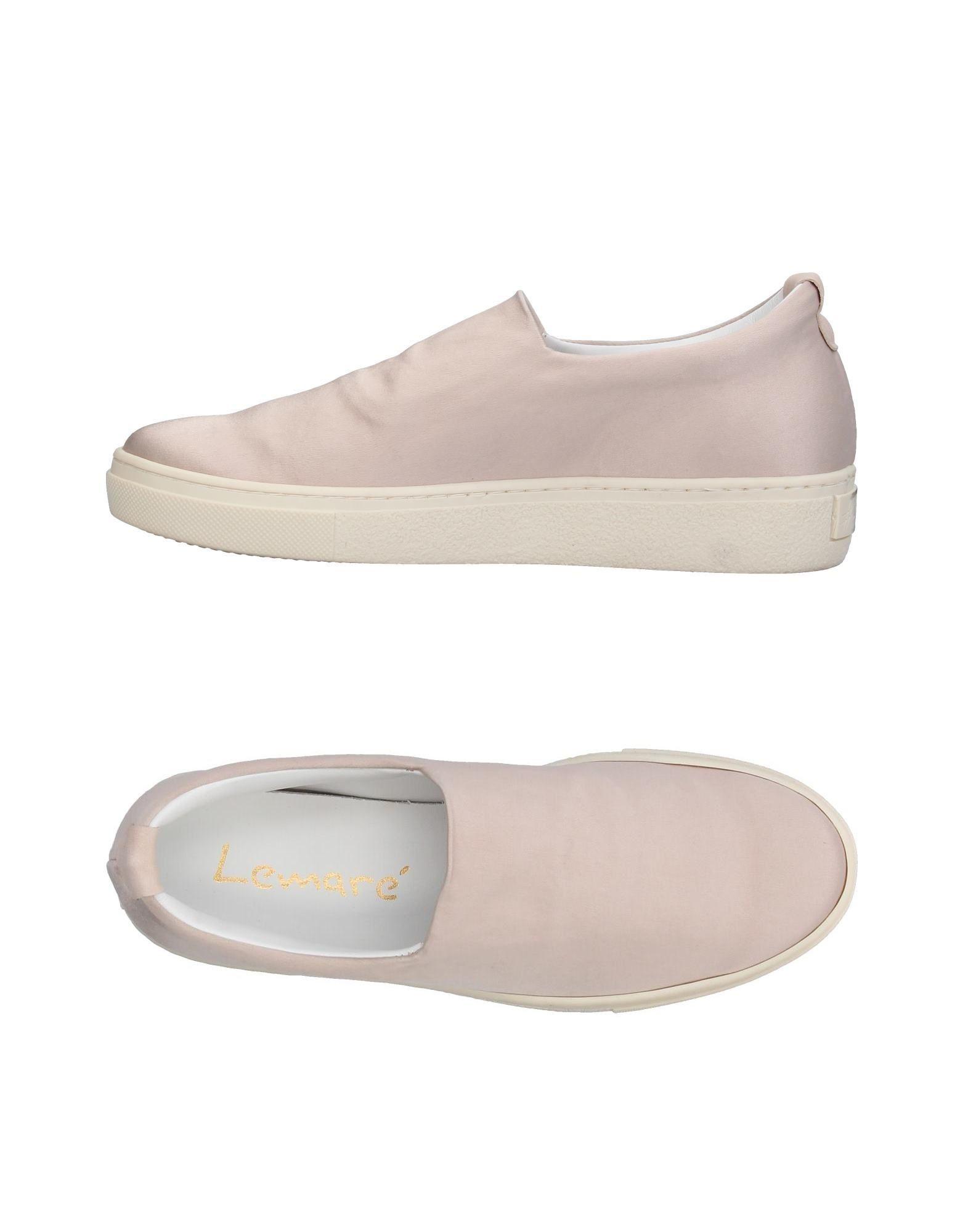 Moda Sneakers Lemaré Donna - 11370954SA