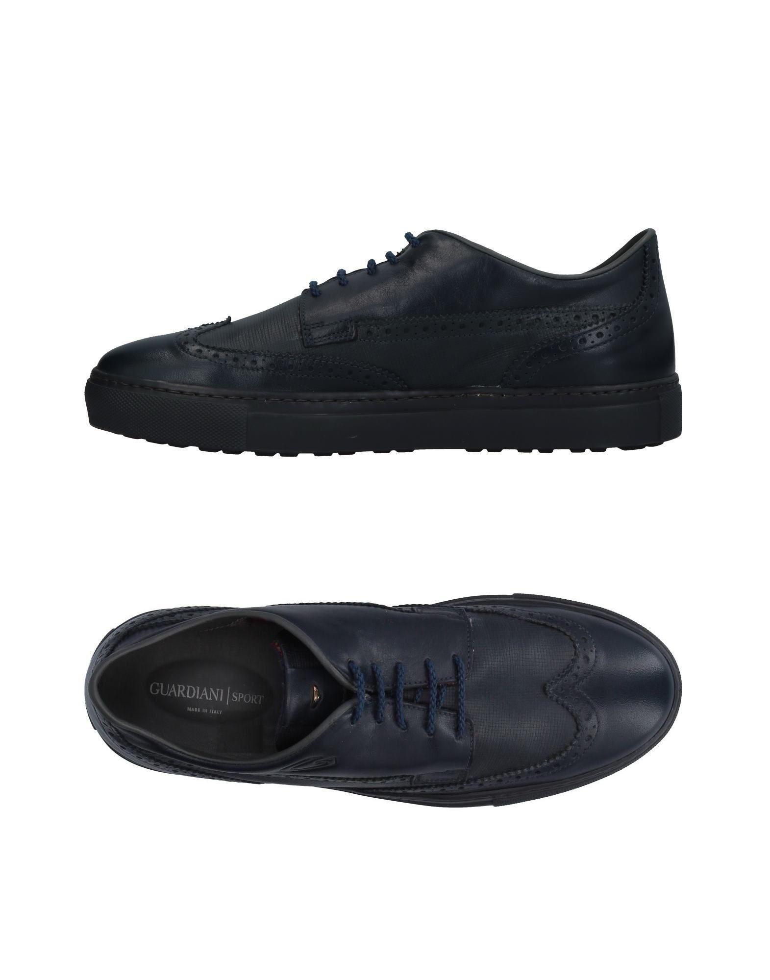 Zapatillas Alberto Guardiani Hombre - Zapatillas Alberto Guardiani  Azul Azul  oscuro 9fc654
