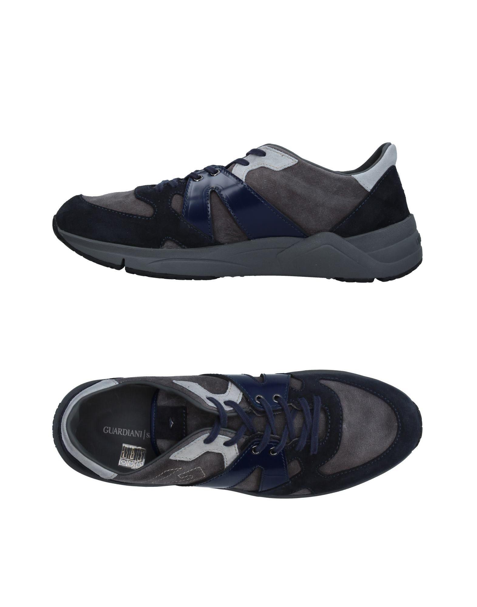 Sneakers Alberto Guardiani Uomo - 11370979EI