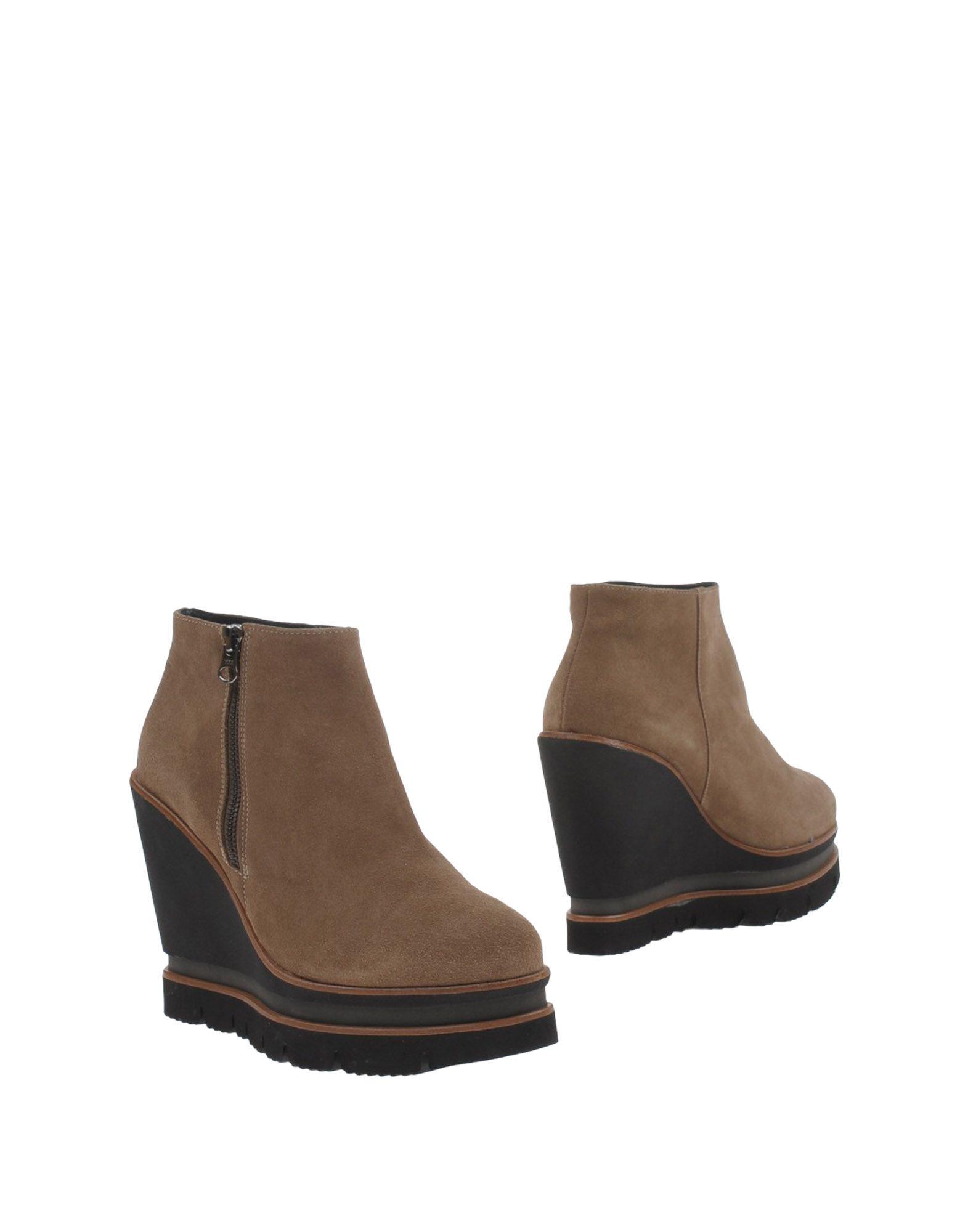 Gut um billige Schuhe zu zu zu tragenEspadrilles Stiefelette Damen  11370984BD d52314