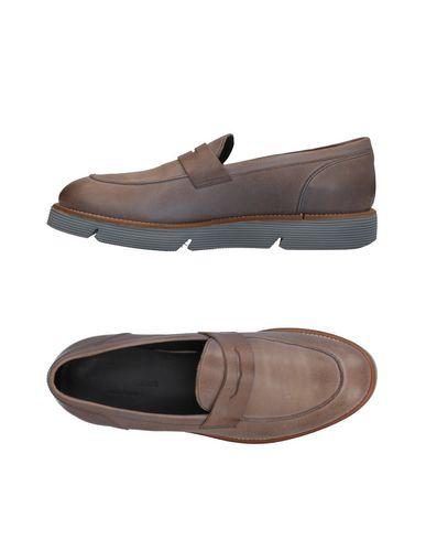 Zapatos con descuento Mocasín Alberto Guardiani Hombre - Mocasines Alberto Guardiani - 11370998HG Gris rosado