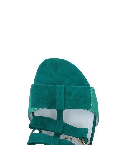 KALLISTÈ Sandalen Steckdose Billigsten Natürlich Und Frei Billig Verkaufen Mode Verkauf Neueste kRuzrNpJda