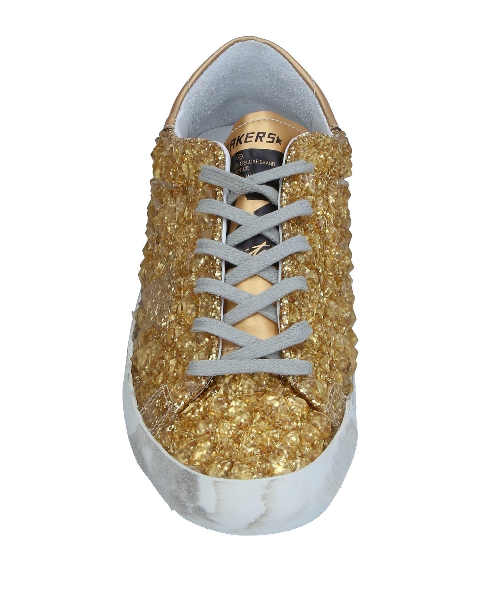 Golden 11371015TH Goose Deluxe Brand Donna - 11371015TH Golden d1ba6f