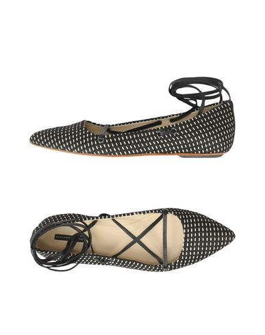 discount the cheapest best seller online LIVIANA CONTI Ballet flats outlet real cheap sale shopping online low price fee shipping cheap price j9xWI25