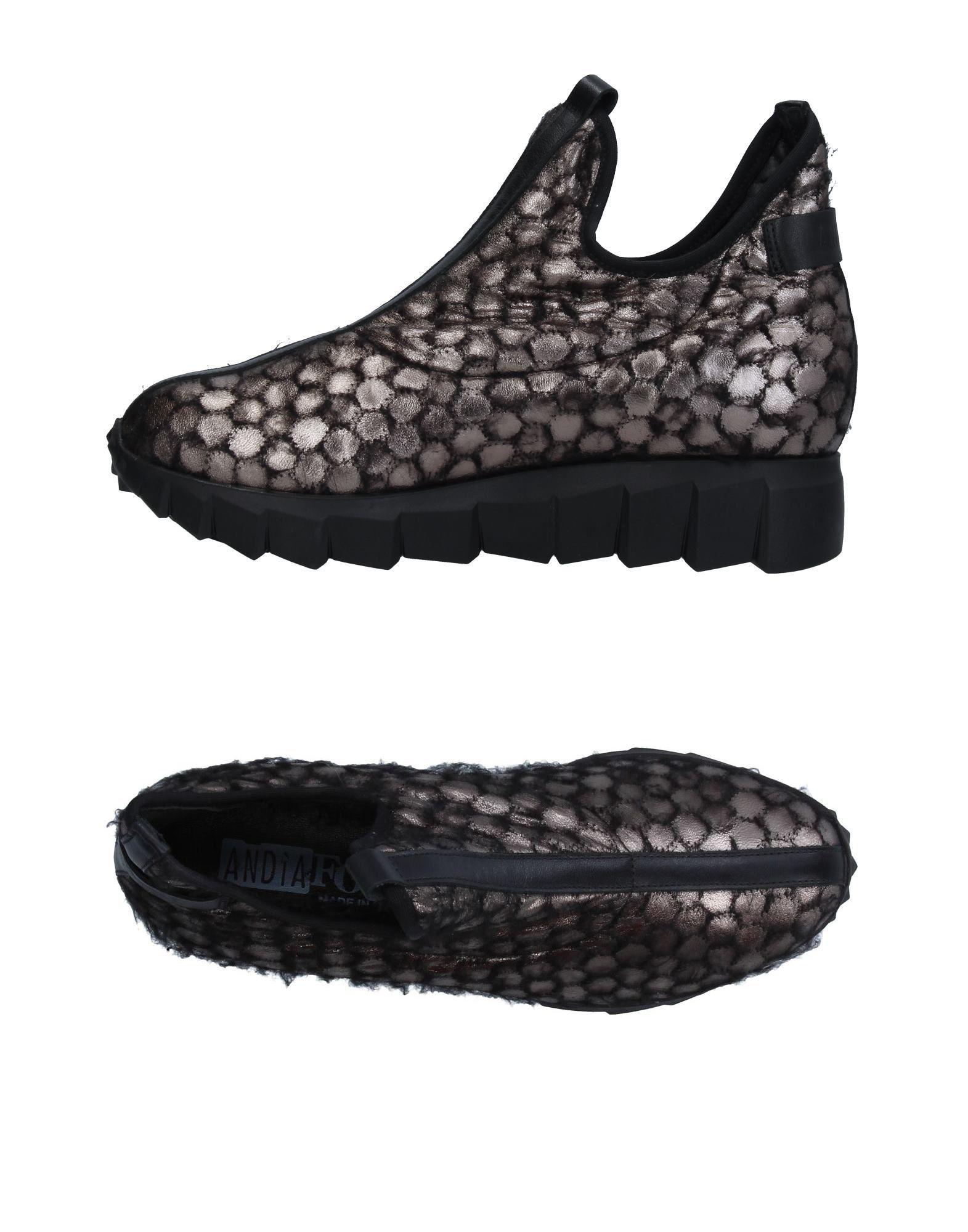 Andìa Fora Sneakers Damen    11371061SS Neue Schuhe e2332a