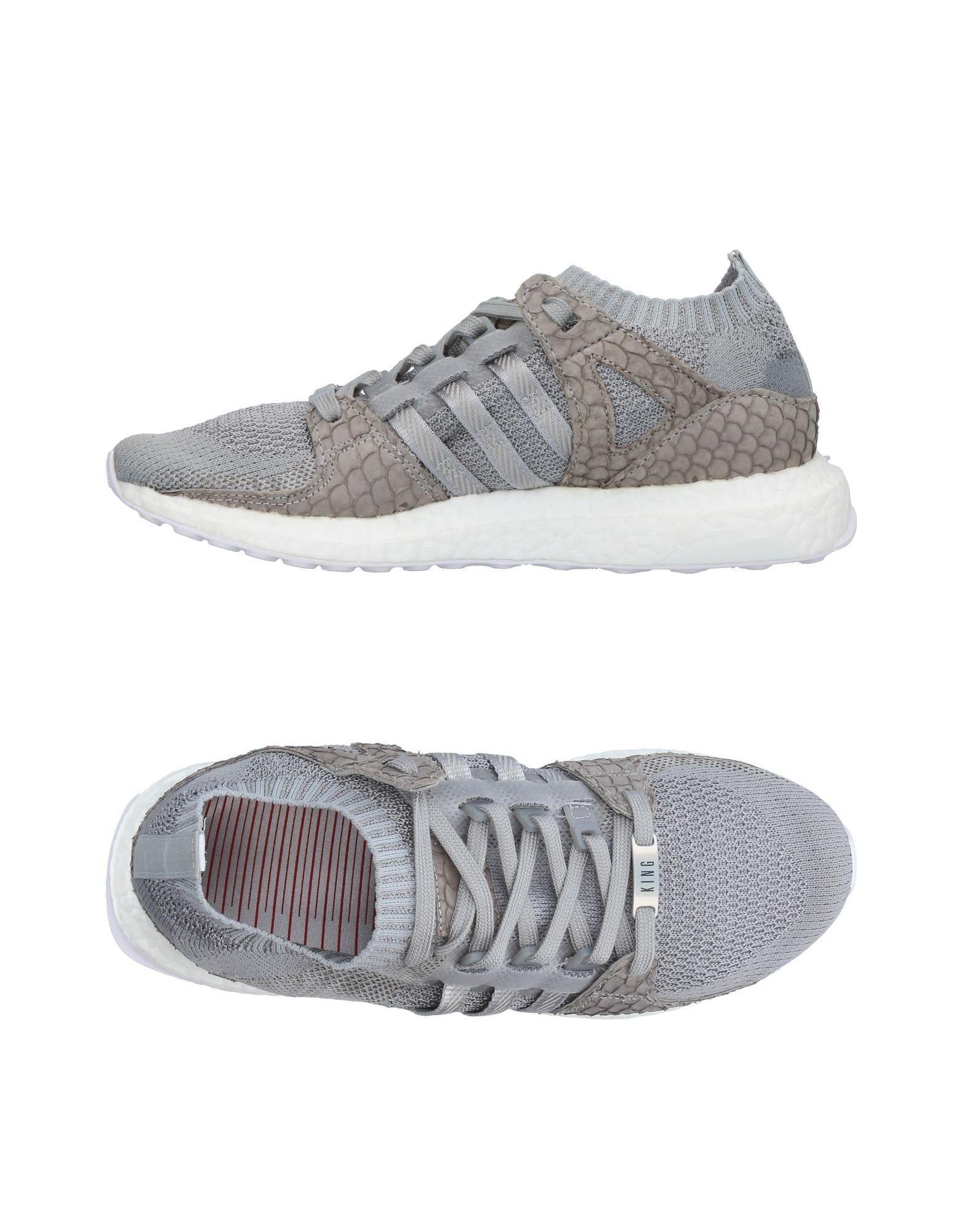 Rabatt echte Schuhe Adidas Sneakers Herren  11371082RF