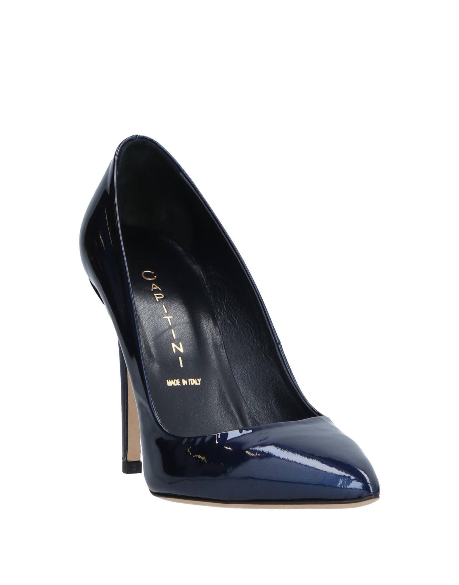 Capitini Gute Pumps Damen  11371083WG Gute Capitini Qualität beliebte Schuhe 8ef8dc