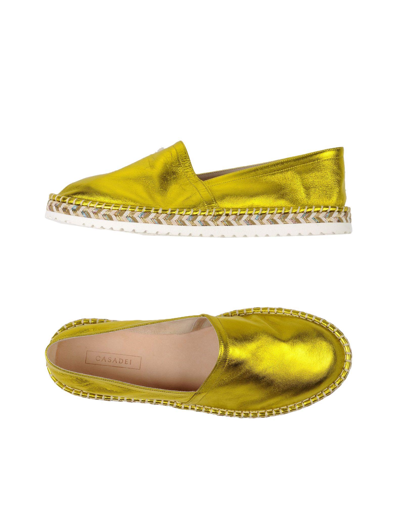 Casadei Espadrilles Damen  11371085WQ 11371085WQ  Heiße Schuhe c12819
