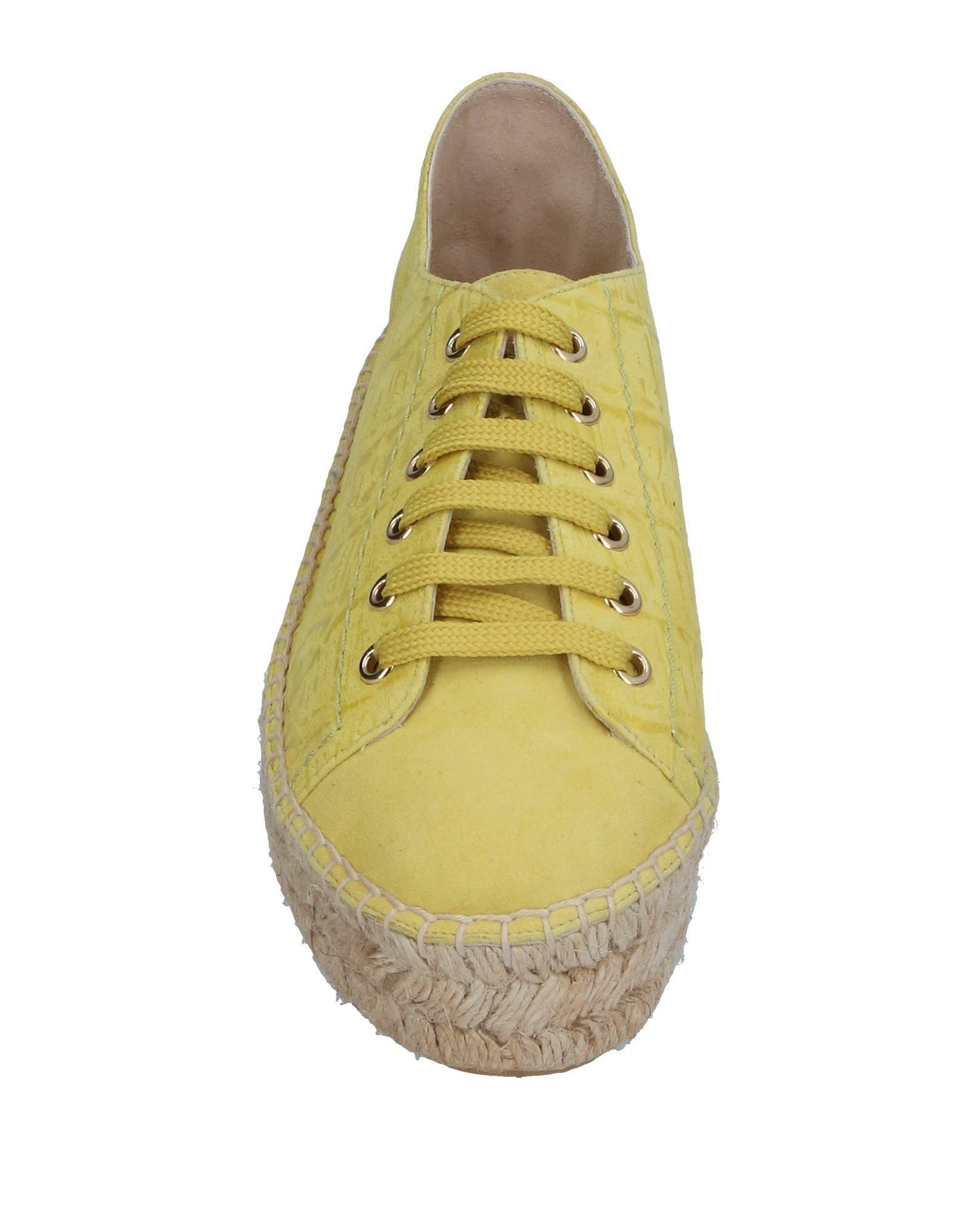 Sneakers La Corde Blanche 11371107CP Donna - 11371107CP Blanche 0b6c7b