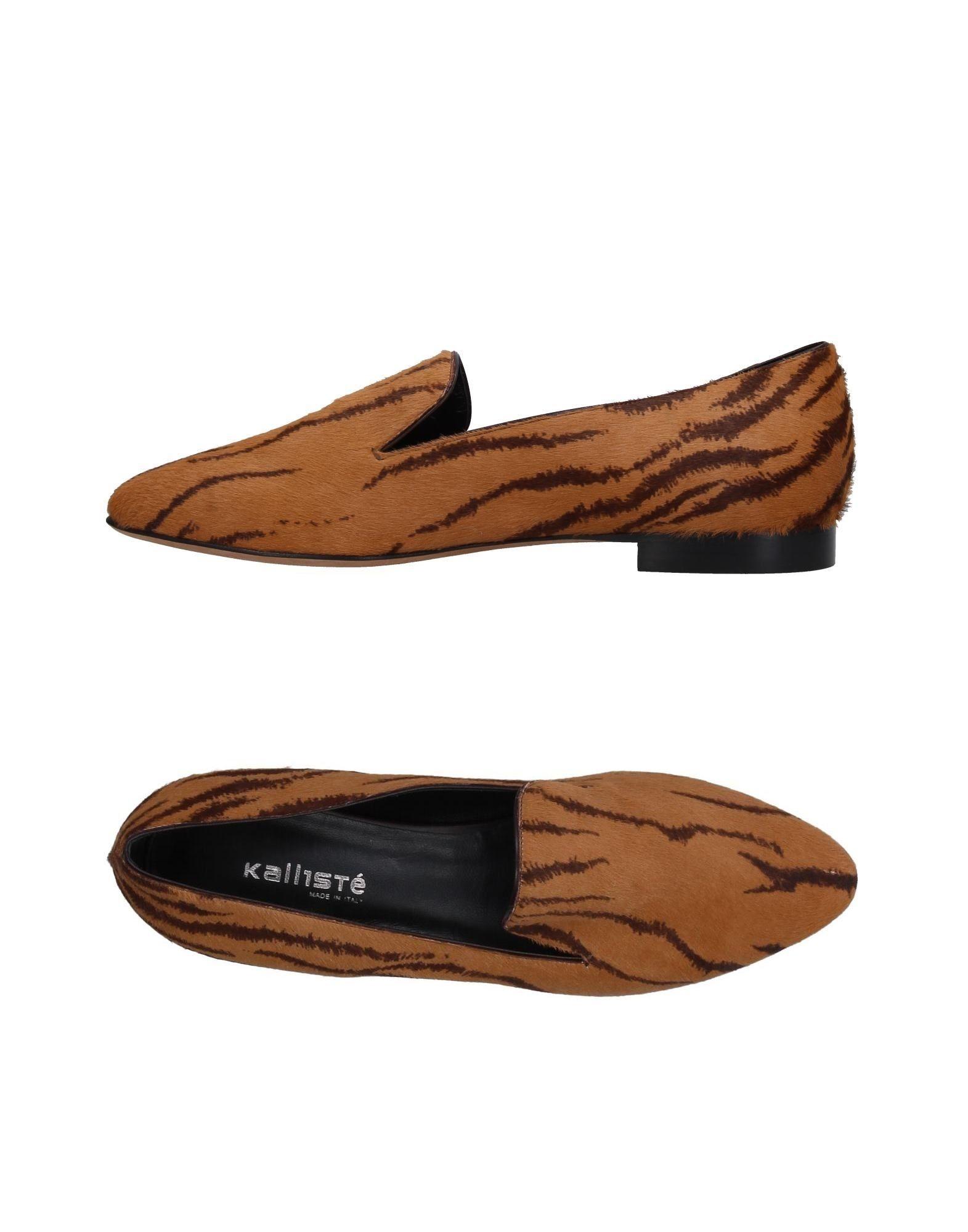 Kallistè Mokassins Damen  11371128HS Gute Qualität beliebte Schuhe