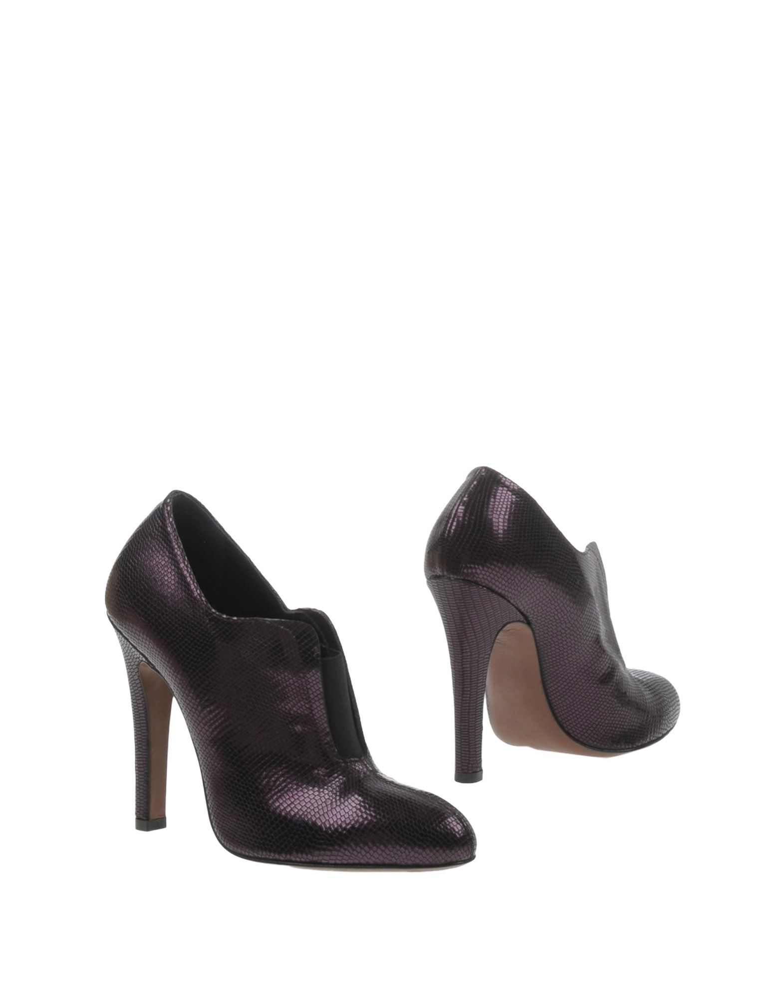 Kallistè Stiefelette  Damen  Stiefelette 11371131LT Gute Qualität beliebte Schuhe df6a00