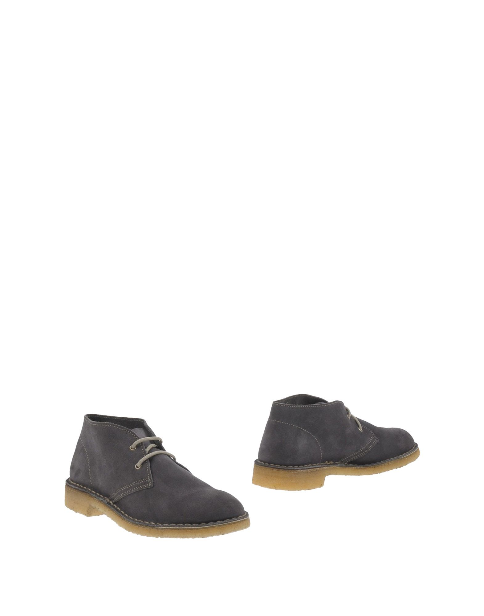 FOOTWEAR - Ankle boots on YOOX.COM CUOIERIA
